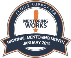 Mentoring Month Mix & Mingle