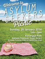 Welcome to Asylum Seekers Picnic