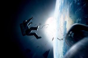 3D Screening: Gravity (featuring Tim Webber Q+A)