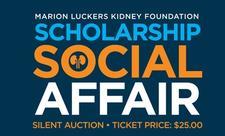 Marion Luckers Kidney Foundation logo
