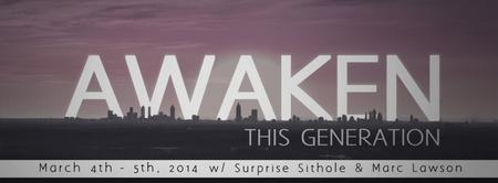 Awaken This Generation Pastors Meeting