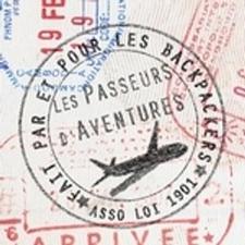 Les Passeurs d'Aventures Lille logo