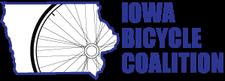 Iowa Bicycle Coalition logo