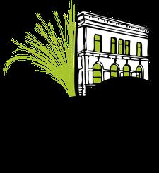 Fernie Heritage Library logo