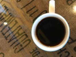 Gourmet Coffee Tasting