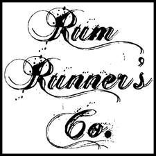 Rum Runner's Co. logo