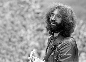 Very Jerry II: All-Star Tribute to Jerry Garcia &...