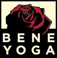 Brittany Benedetto of Earth and Sea Yoga logo