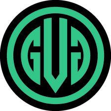 Getdown Productions logo