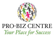 ProBiz Centre Entrepreneur Epicenter logo