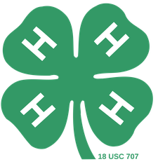 Marion County 4-H Youth Development and Marion County OSU Extension Service logo