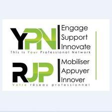 CRA YPN for CRA employees / Organisé par le RJP de l'ARC pour les employés de l'ARC logo