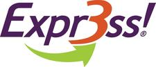 Expr3ss! Software that Simplifies Staff Selection logo