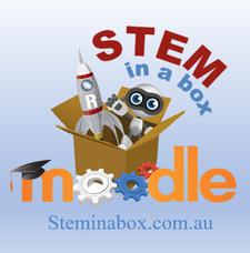 SteminaBox (Tony Grudzinski) logo