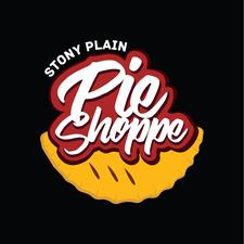 Stony Plain Pie Shoppe logo