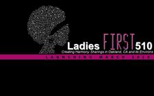 Ladies First 510 logo