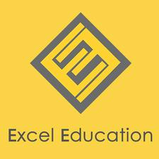 Excel Education logo