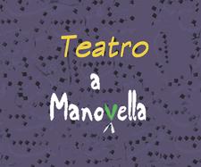 ARCI LA MANOVELLA logo