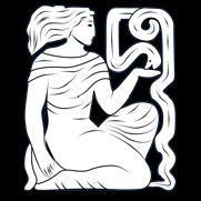 United Kingdom Association for the History of Nursing (UKAHN) logo