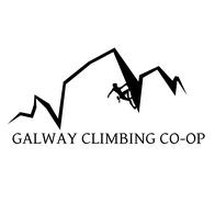 Galway Climbing Coop logo