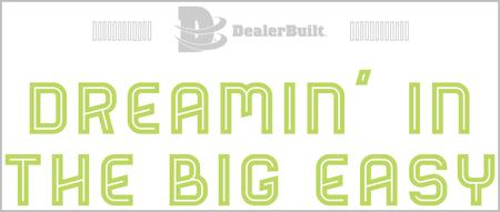 DealerBuilt Dreamscape and Developer's Conference