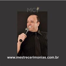 José Luciano de Carvalho - Celebrante e Mestre de Cerimônias logo