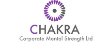 Chakra Corporate Mental Strength Ltd logo