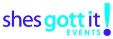 She's Gott It logo