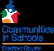Communities in Schools of Bradford logo