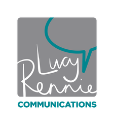 Lucy Rennie Communications logo