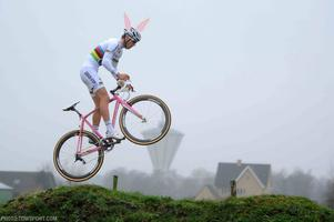Easter BunnyHop