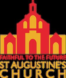 St Augustine's Church logo