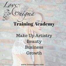Love Enigma Training Academy logo