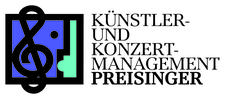 Künstler- und Konzertmanagement Georg Preisinger  logo