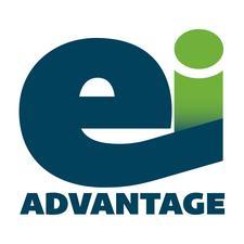 EI ADVANTAGE logo