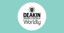 DeakinWeek logo
