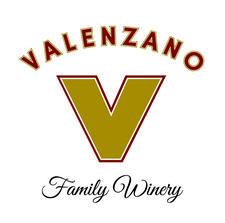 Valenzano Family Winery logo