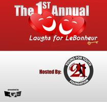 Young for Youth Presents Laughs for Le BonHeur