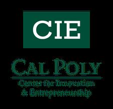 Cal Poly Center for Innovation & Entrepreneurship logo