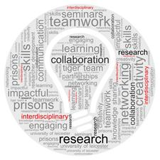 Leicester Prisons Research Group logo