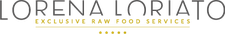 Lorena Loriato   logo
