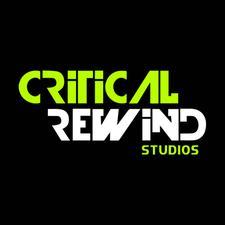 Critical Rewind logo