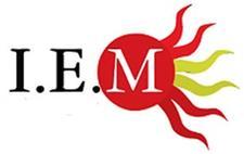 Institut Espagnol de Montréal logo