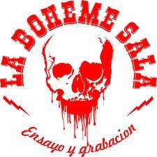 La Boheme Sala logo