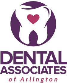Dental Associates of Arlington logo
