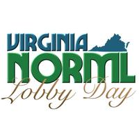Virginia NORML Lobby Day