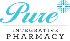 Pure Integrative Pharmacy logo