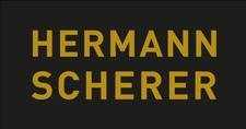 Hermann Scherer logo