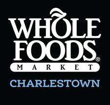 Whole Foods Market Charlestown  logo