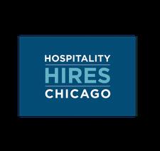 Hospitality Hires Chicago logo
